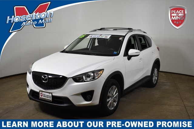Used Mazda Cx 5 Touring East Rochester Ny